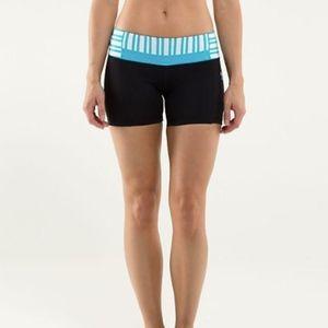 Lululemon Fast Track Shorts - 8